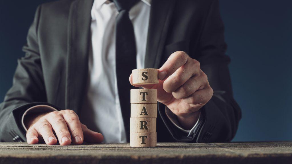 Business Start Up Bundles